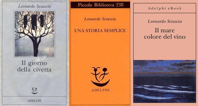 Leonardo Sciascia, ecco i 5 libri da leggere assolutamente