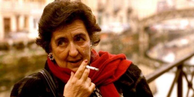 Alda Merini, le poesie più belle
