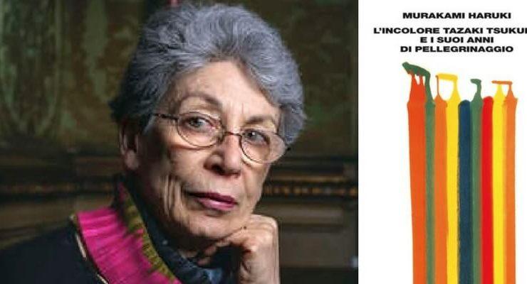 """Antonietta Pastore, """"Ecco come traduco i libri di Murakami dal giapponese all'italiano"""""""