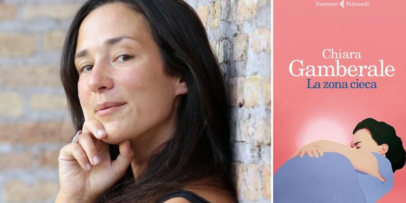 """Chiara Gamberale, """"Ecco il segreto per vivere un amore autentico"""""""