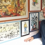 Come il fumetto italiano sta reagendo alla crisi delle edicole