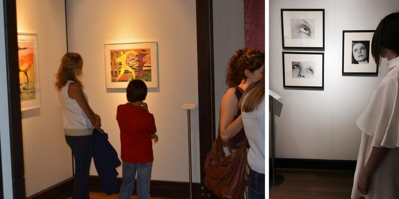 A Conversano la mostra dedicata a Man Ray