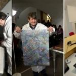 A Firenze la scoperta delle tecniche artistiche artigianali