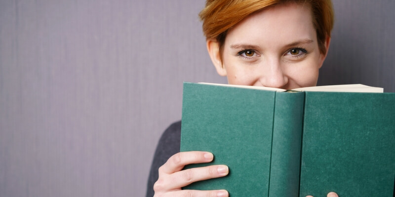 Perchè i lettori tendono ad essere persone empatiche
