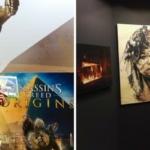 Assassin's Creed Origins protagonista a Lucca Comics & Games con Ghali