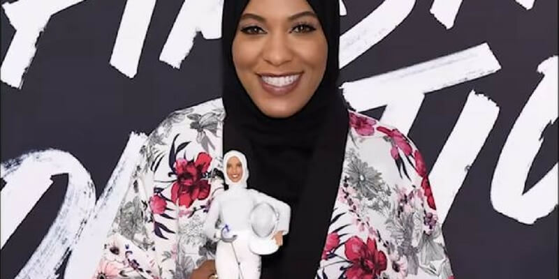 Prossimamente sul mercato la prima Barbie con il velo islamico