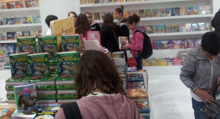 dove si comprano i libri