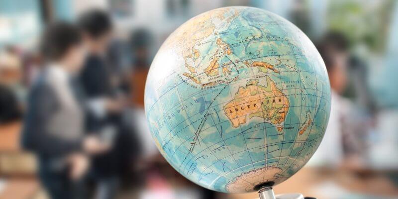 Gli errori più comuni commessi dagli studenti in Geografia