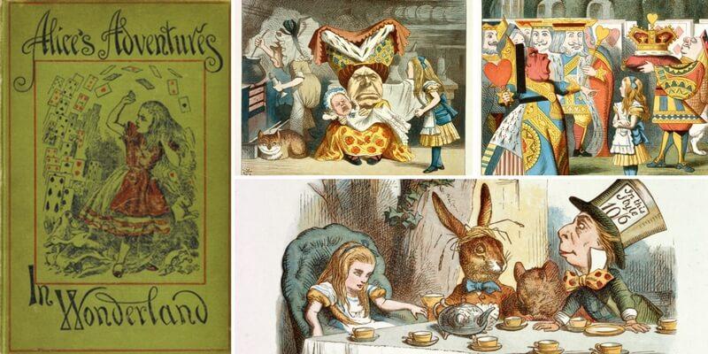 I libri con illustrazioni per chi ama la letteratura e l'arte