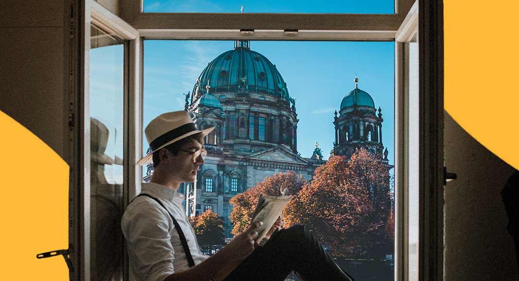 libri berlino