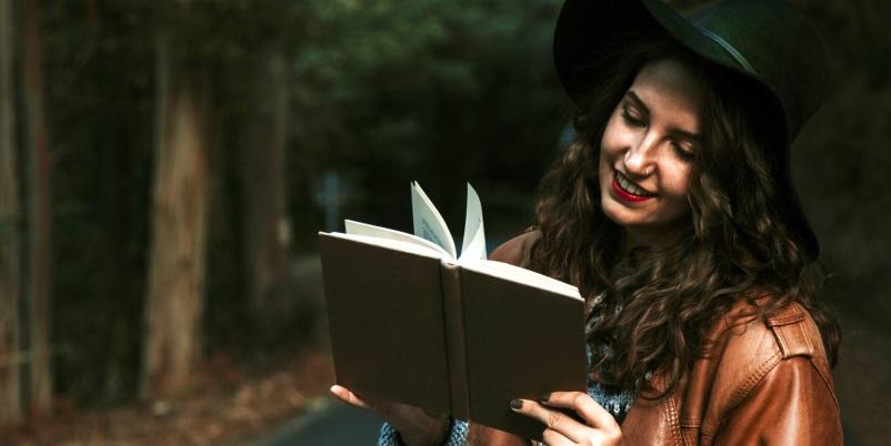 15 piccole sfide che un lettore deve affrontare per un nuovo anno all'insegna dei libri