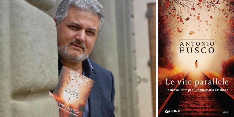 """Antonio Fusco, """"Per far leggere di più occorre abbassare il prezzo dei libri"""""""