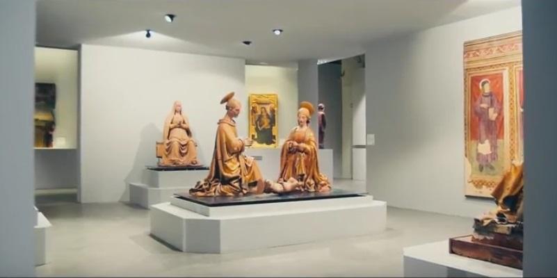 Museo Munda de L'Aquila, le celebrazioni a due anni dalla riapertura