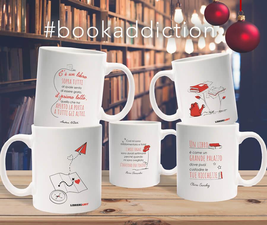 Kit #Bookaddiction