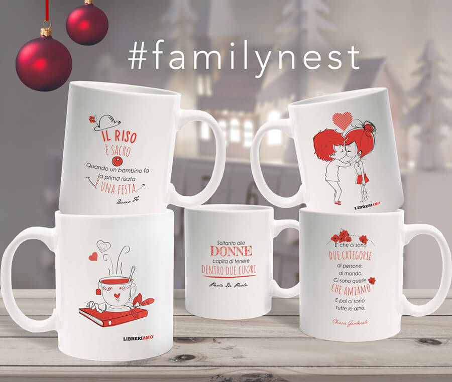 Kit #FamilyNest