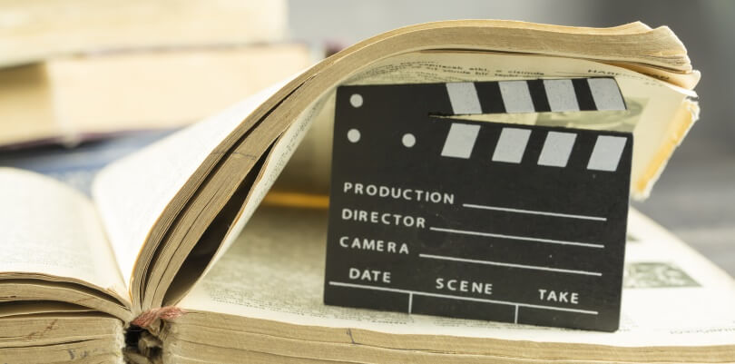 È meglio il libro o la sua versione cinematografica?