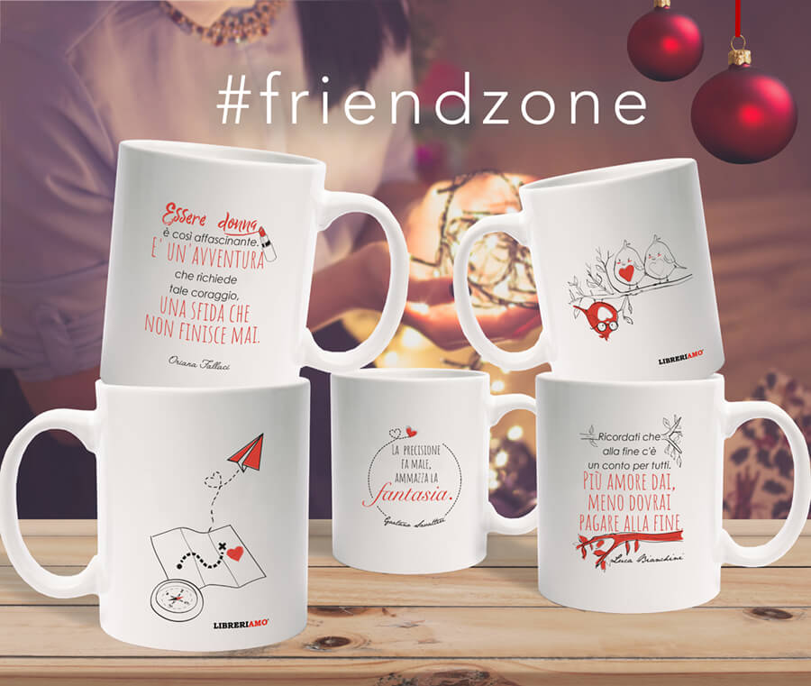 Kit #FriendZone