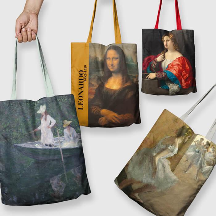 Kit Shopper Bag