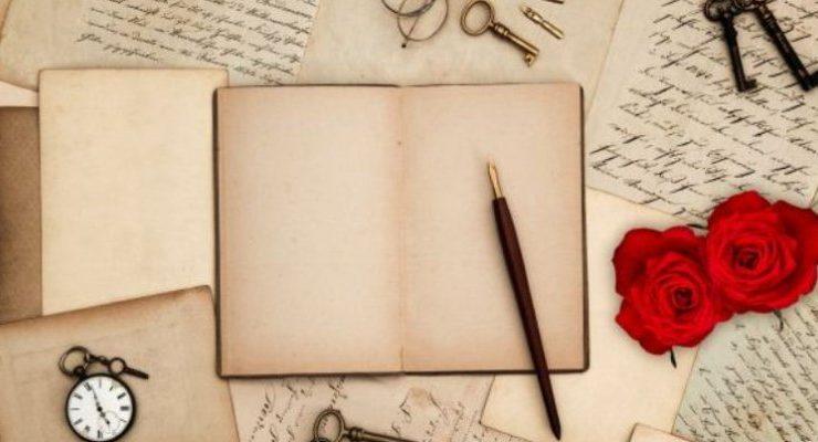 Lettera ad un amico di Vittoria Lotti