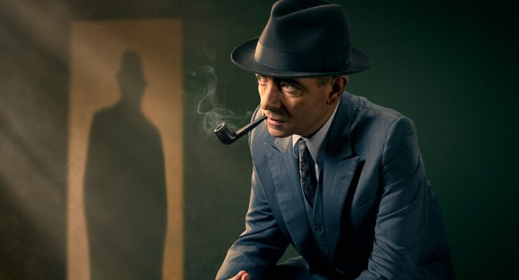 Rowan Atkinson è il nuovo Maigret televisivo