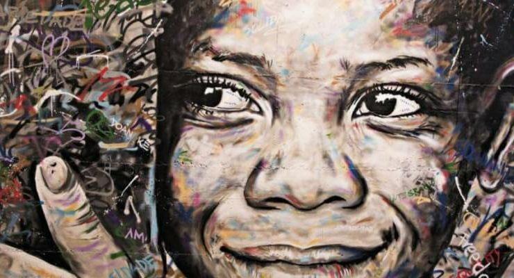 Nei quartieri periferici di Milano nasce il museo d'arte aumentata