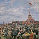L'arte delle avanguardie russe in mostra a Bologna