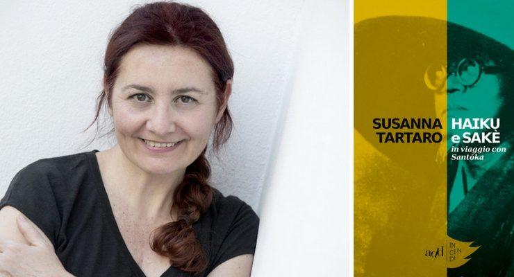 """Susanna Tartaro, """"Con Fahrenheit offriamo un pomeriggio di intrattenimento culturale"""""""