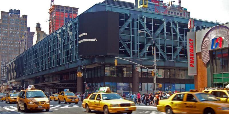 Manhattan: esplosione in un tunnel della stazione centrale