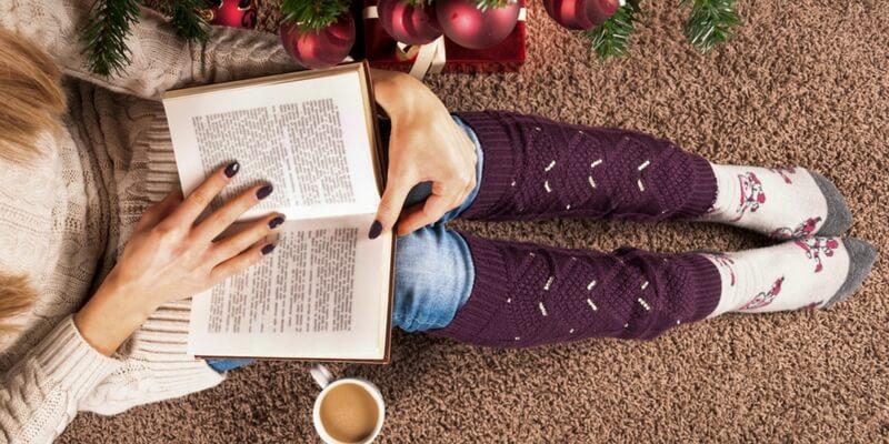 7 libri da leggere per gli adulti amanti del Natale