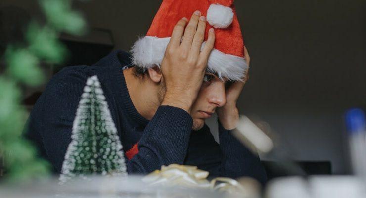 Compiti ritenuti eccessivi dai ragazzi nelle vacanze di Natale