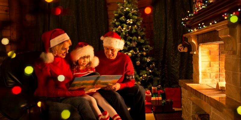 La vigilia di Natale in Islanda si trascorre leggendo