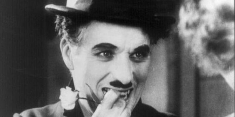 Charlie Chaplin, 5 libri per conoscere uno dei più grandi attori comici di sempre