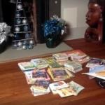 Il bambino di quattro anni che ha letto cento libri in un giorno
