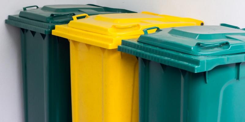 Il cestino dei rifiuti - racconto di Cristina Bracelli