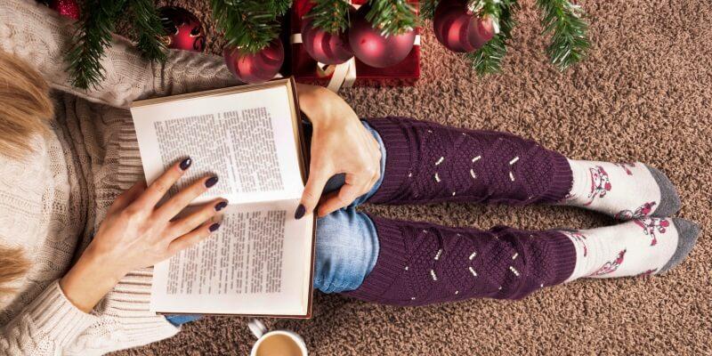 Cosa leggere a Natale, i consigli degli scrittori