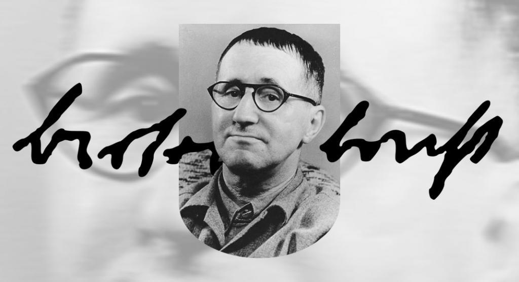 Bertolt Brecht, le poesie più belle