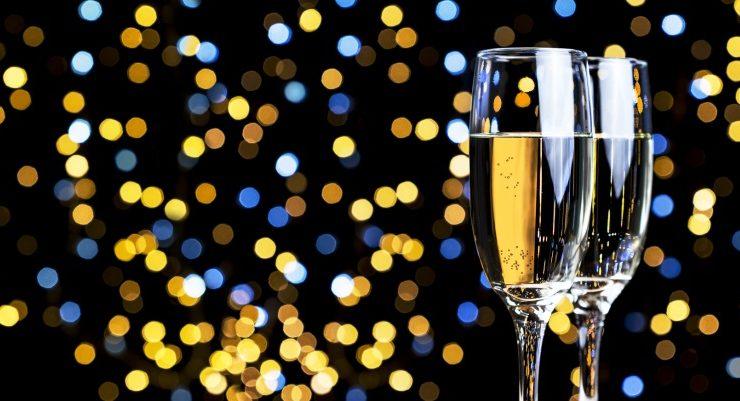 Felice Anno Nuovo - Racconto di Giovanna Larosa