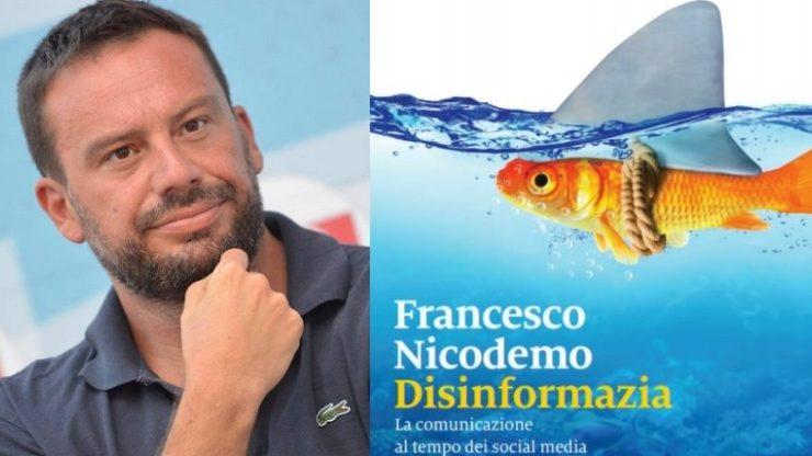 """Francesco Nicodemo, """"Ecco come i social network hanno cambiato la comunicazione"""""""