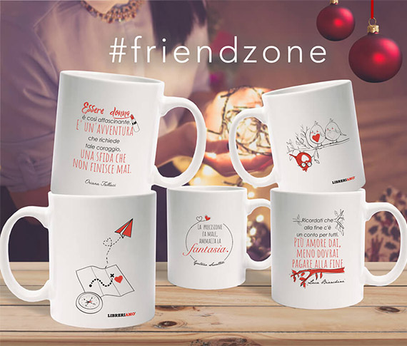 Kit AforisMug #FriendZone