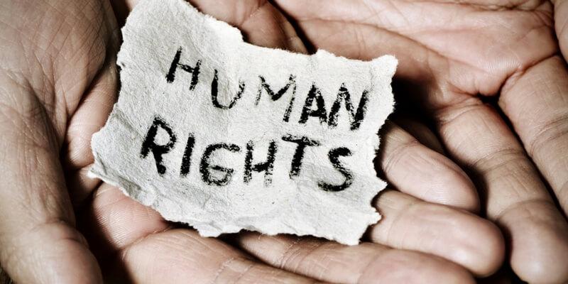 giornata mondiale dei diritti degli uomini
