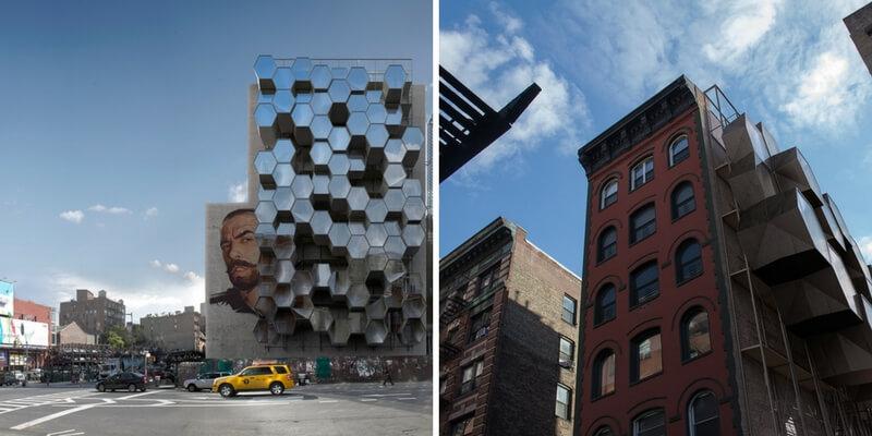 Il progetto per accogliere i senzatetto nelle case di New York