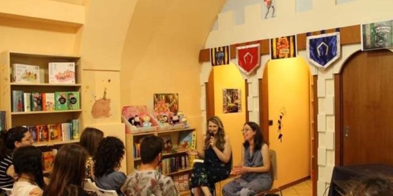 """""""Salviamo il Paiolo"""", la campagna di crowdfunding per salvare la libreria"""