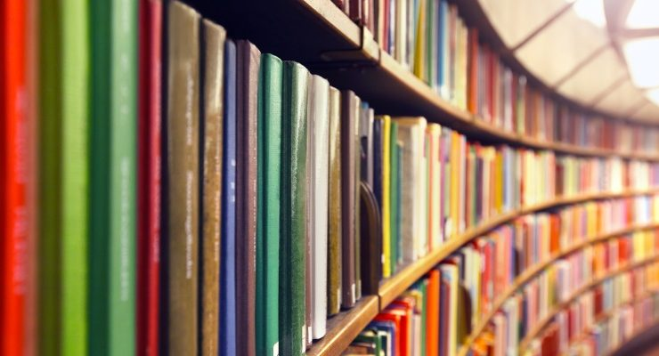 I libri da non perdere in uscita nel 2019