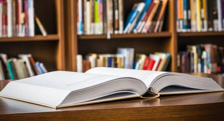 I 5 libri da leggere nel 2018 secondo i professori di Harvard