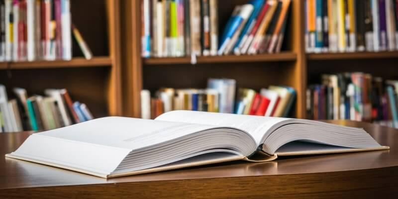 I 5 libri da leggere nel 2018 secondo i professori di harvard for Leggere libri