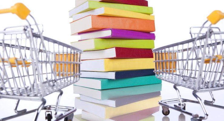 I 10 libri più venduti nel 2017