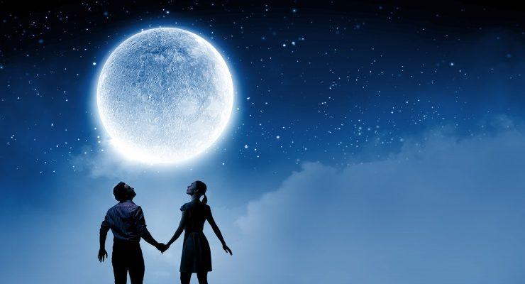 Quando la luna - Racconto di Paola Salzano