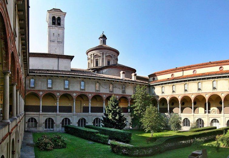 A Milano un Sant' Ambrogio all'insegna del divertimento