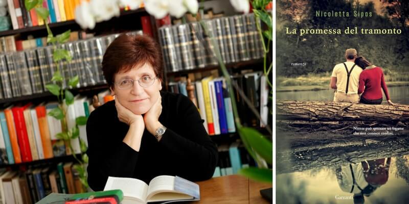 Natale, i consigli di lettura della giornalista Nicoletta Sipos