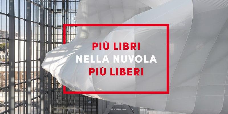Tutto pronto a Roma per Più libri più liberi